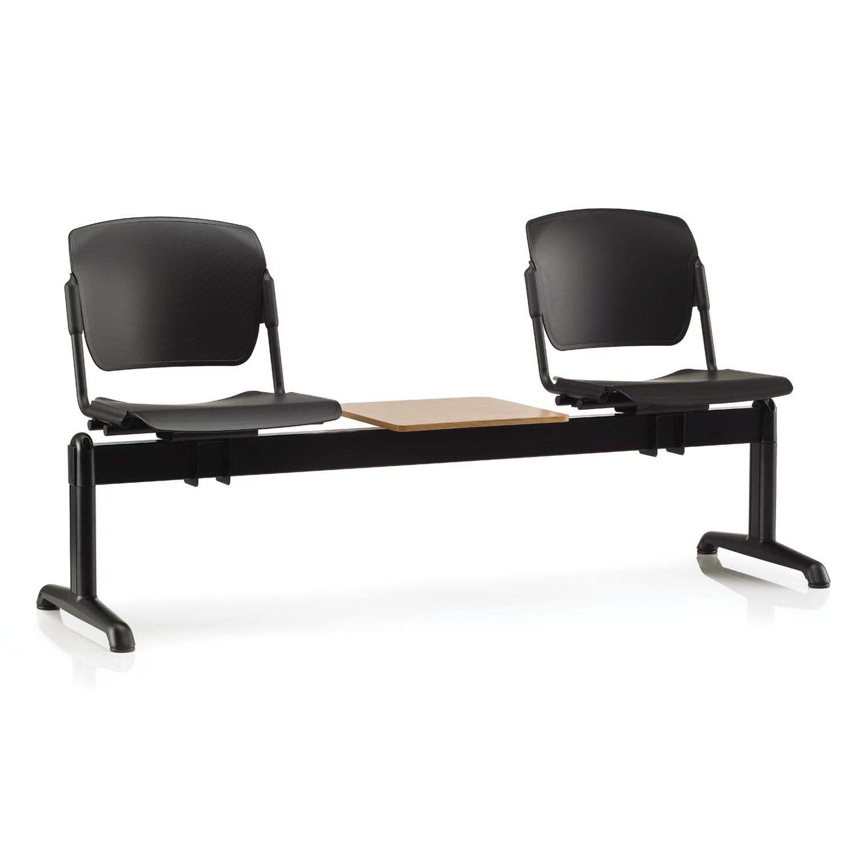 Series 8100 Beam Seating by Pledge