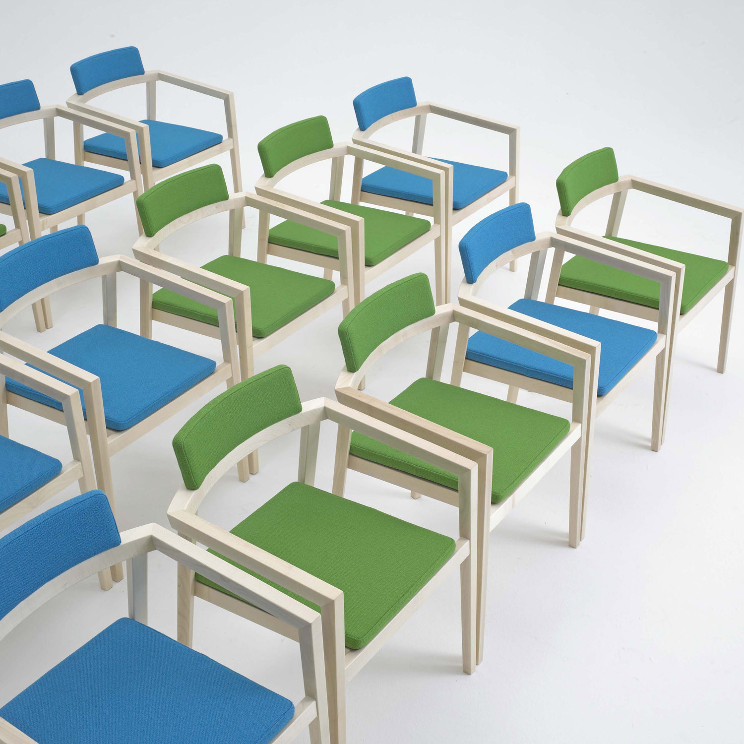 Session Armchairs Meeting