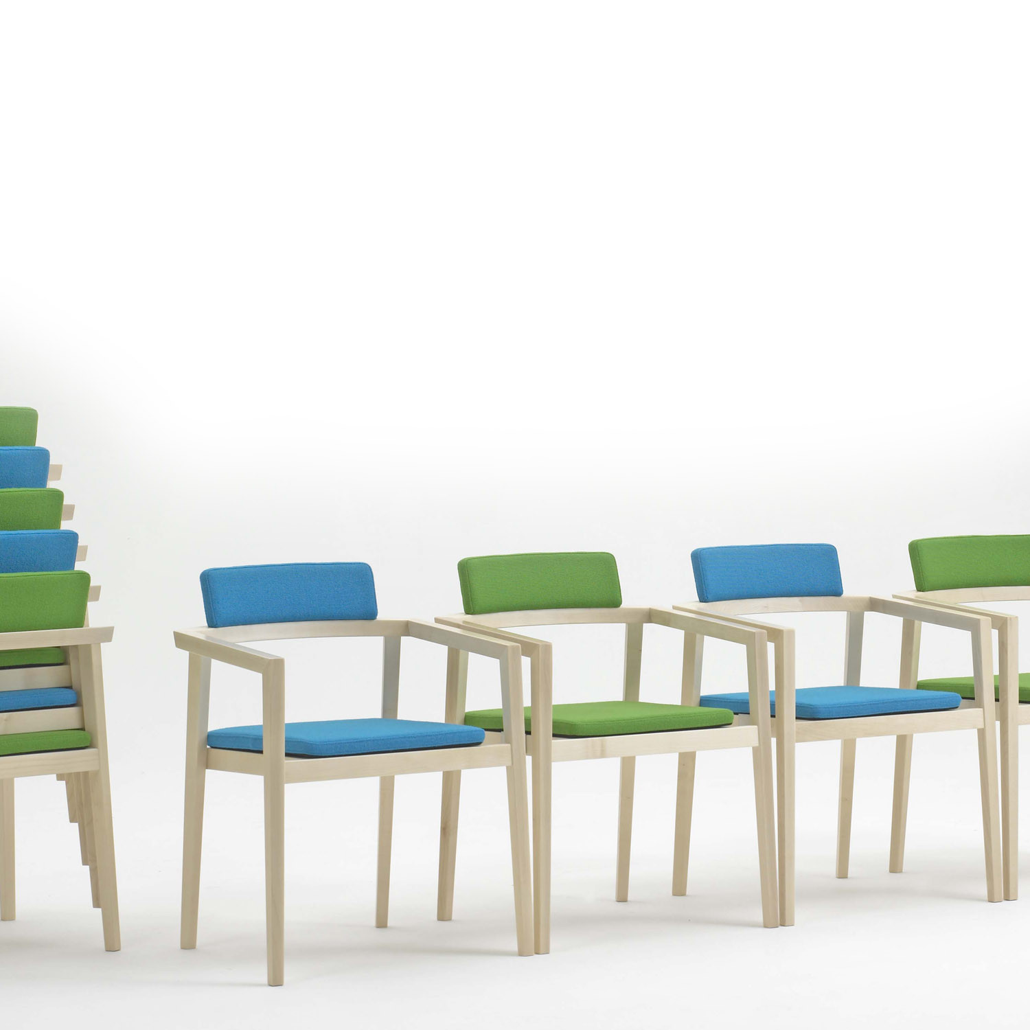 Session Armchairs