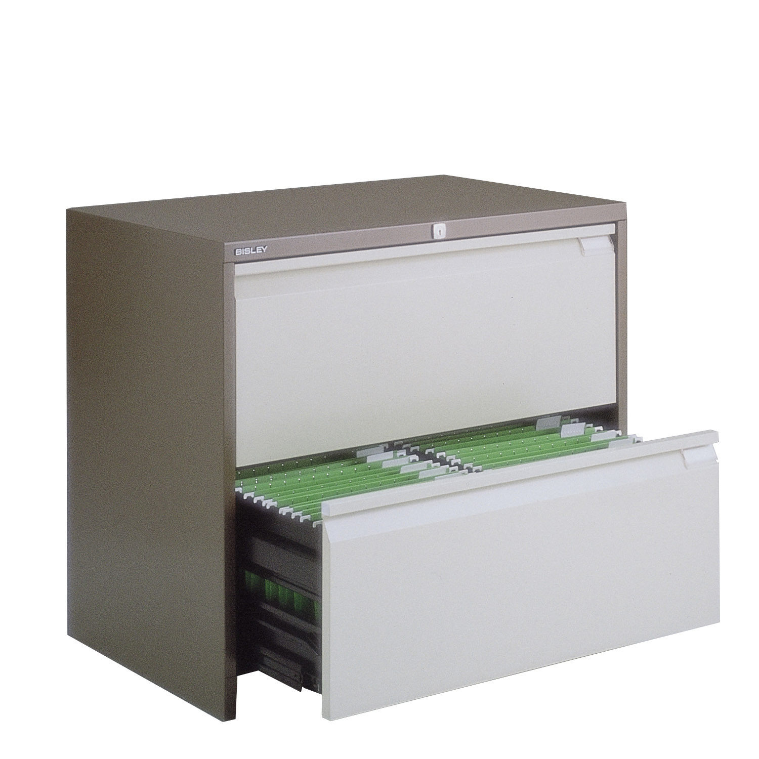 Side Filing Office Storage Unit