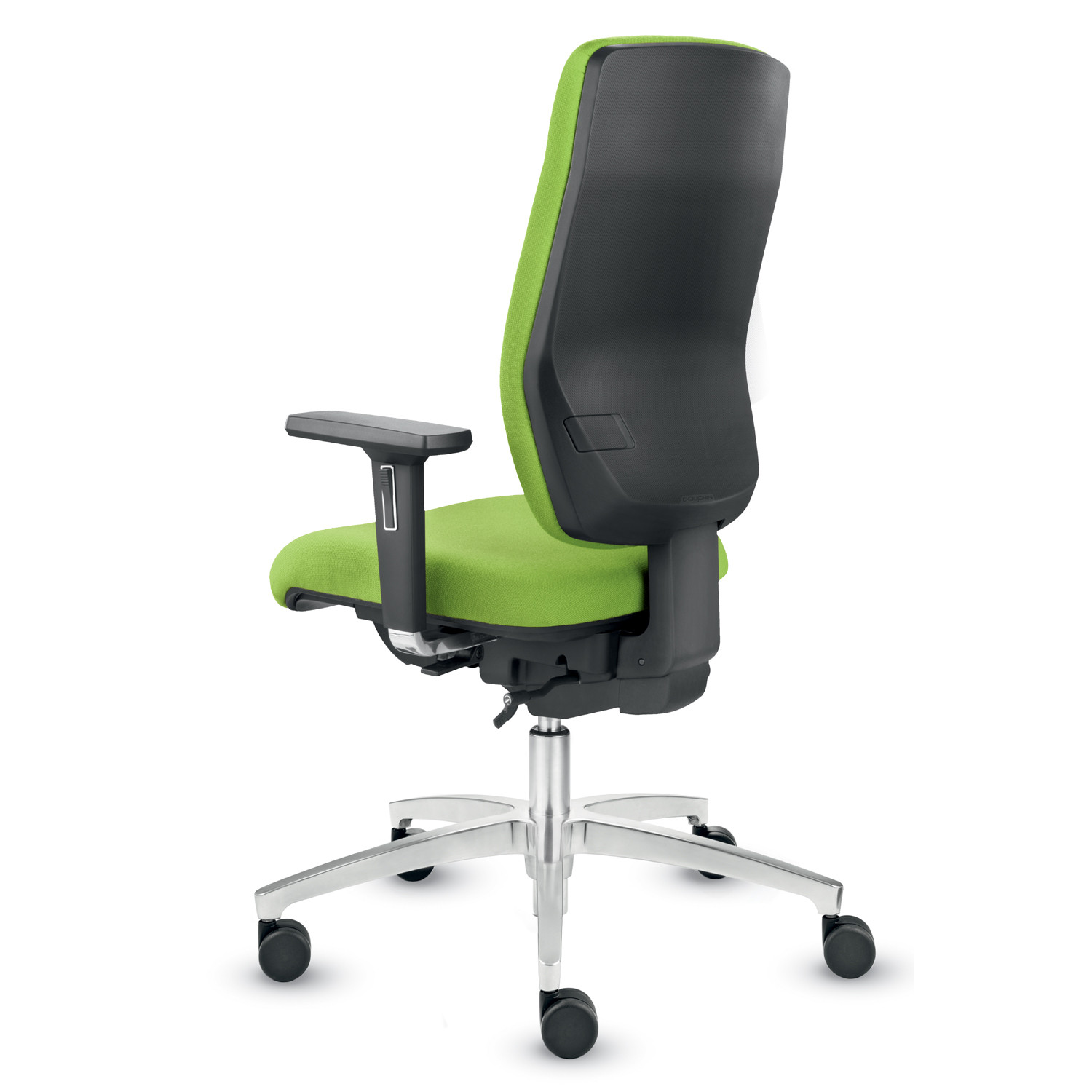Shape Elan High Back Swivel Chair