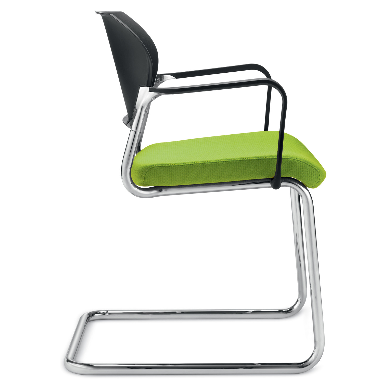 Shape Elan Cantilever Chair
