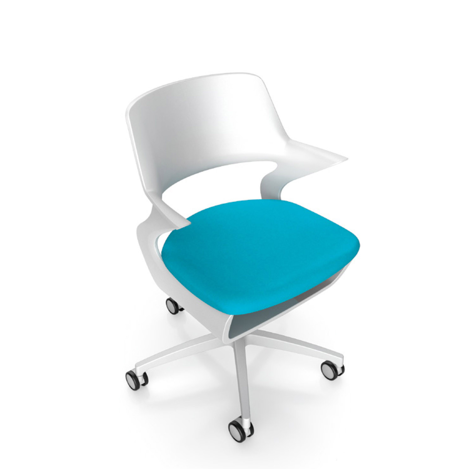 Sharko Office Swivel Chair by Ballendat