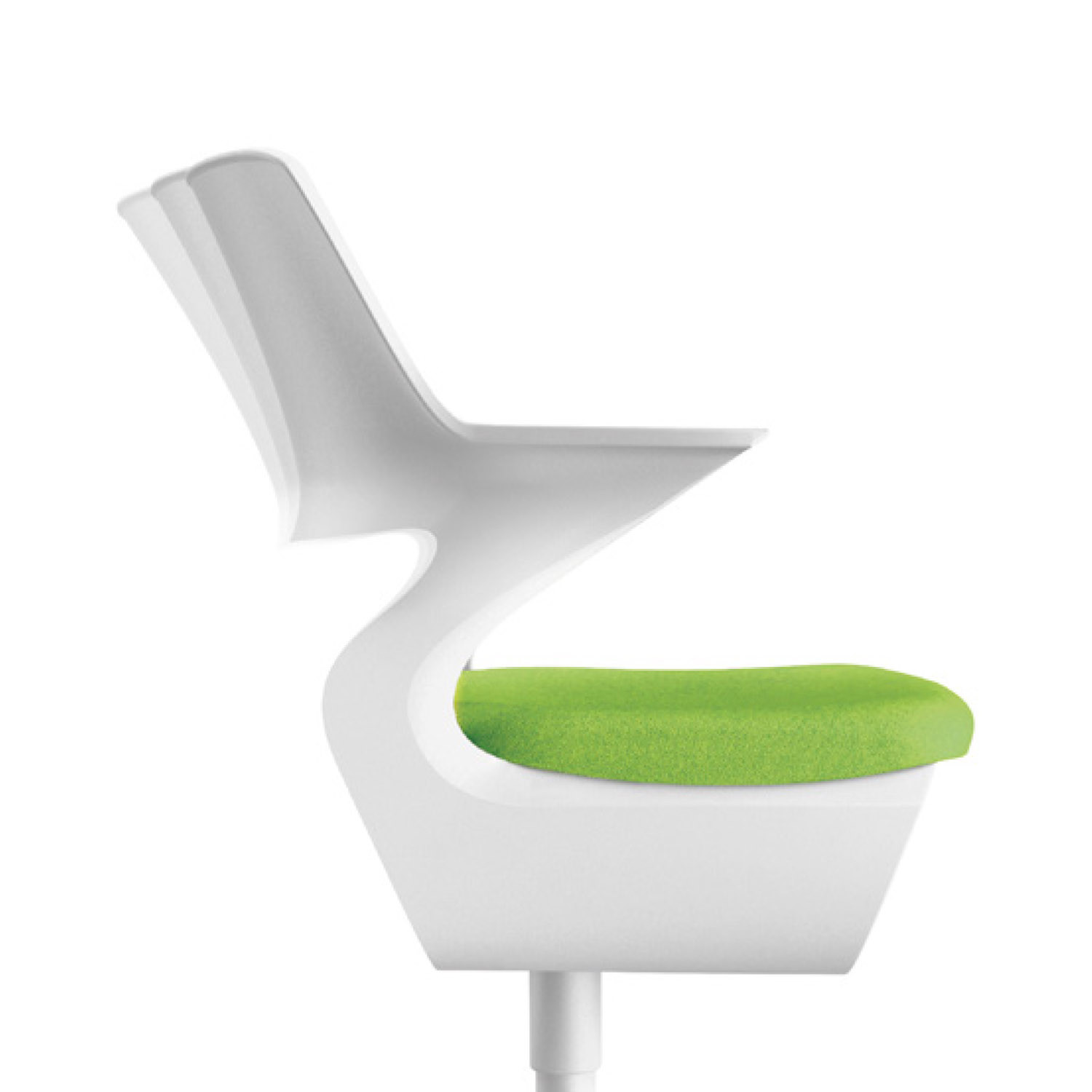 Sharko Swivel Chair by Mobica Plus
