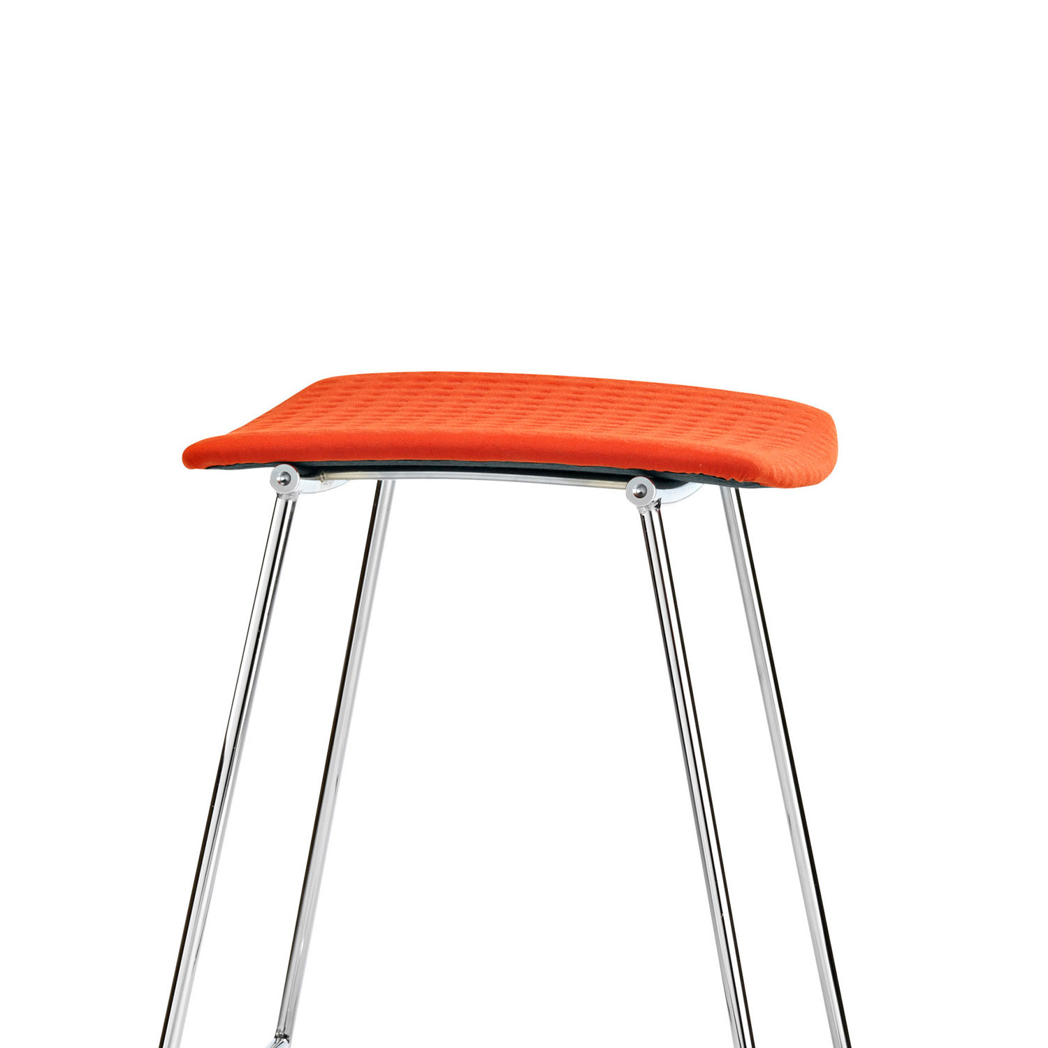 Sharp Stool Seat from Randers+Radius
