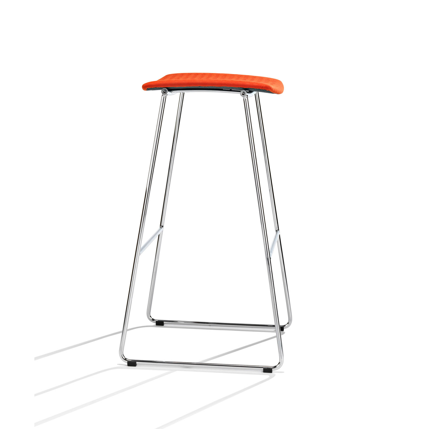 Sharp High Stool