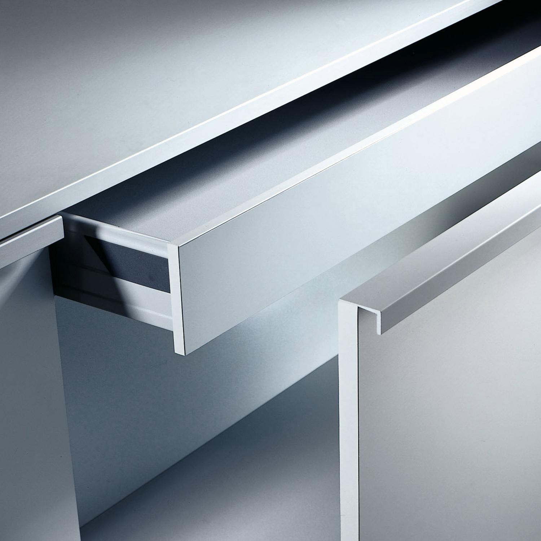 Sideboard drawer detail