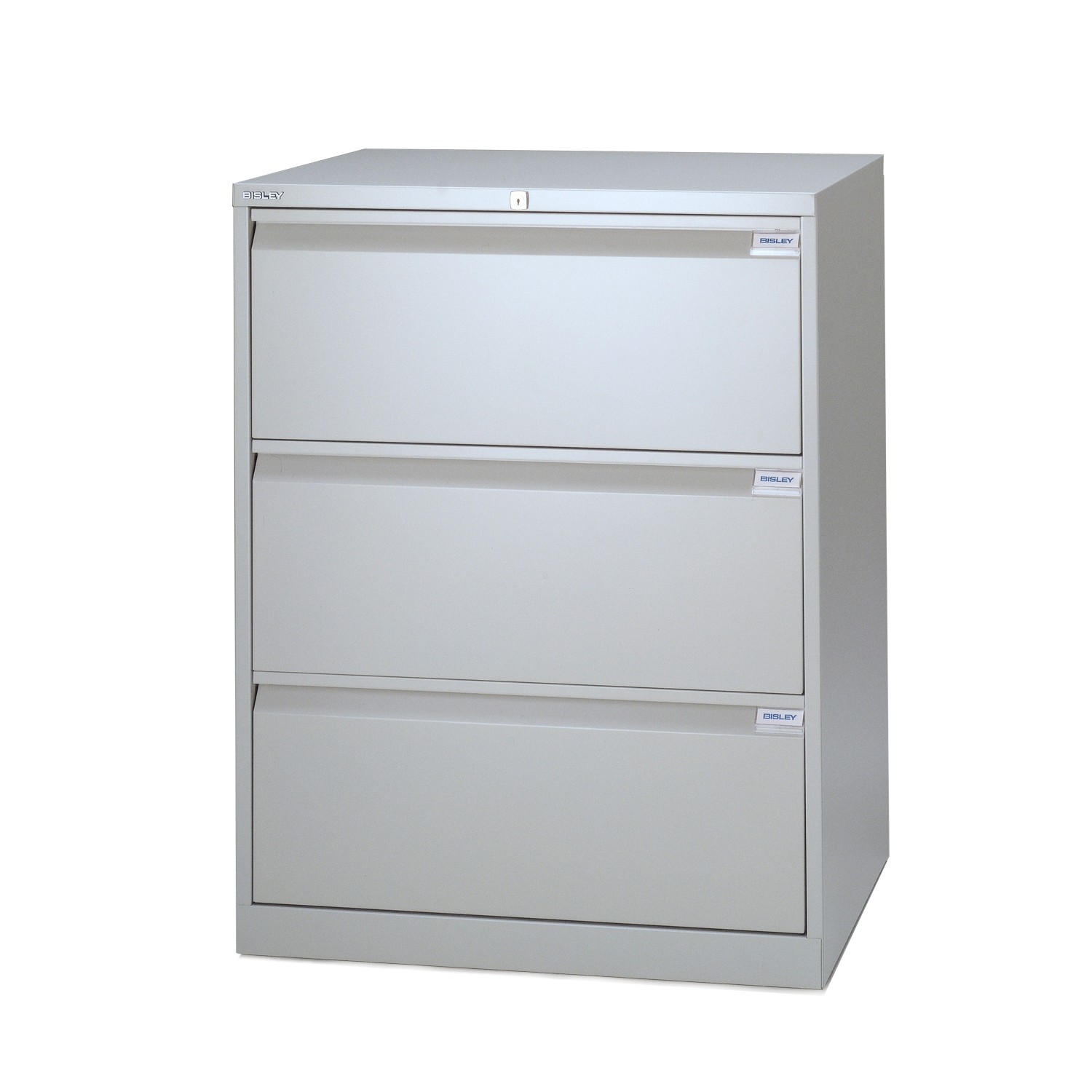 Side Filing Storage Unit 3 Drawer Height