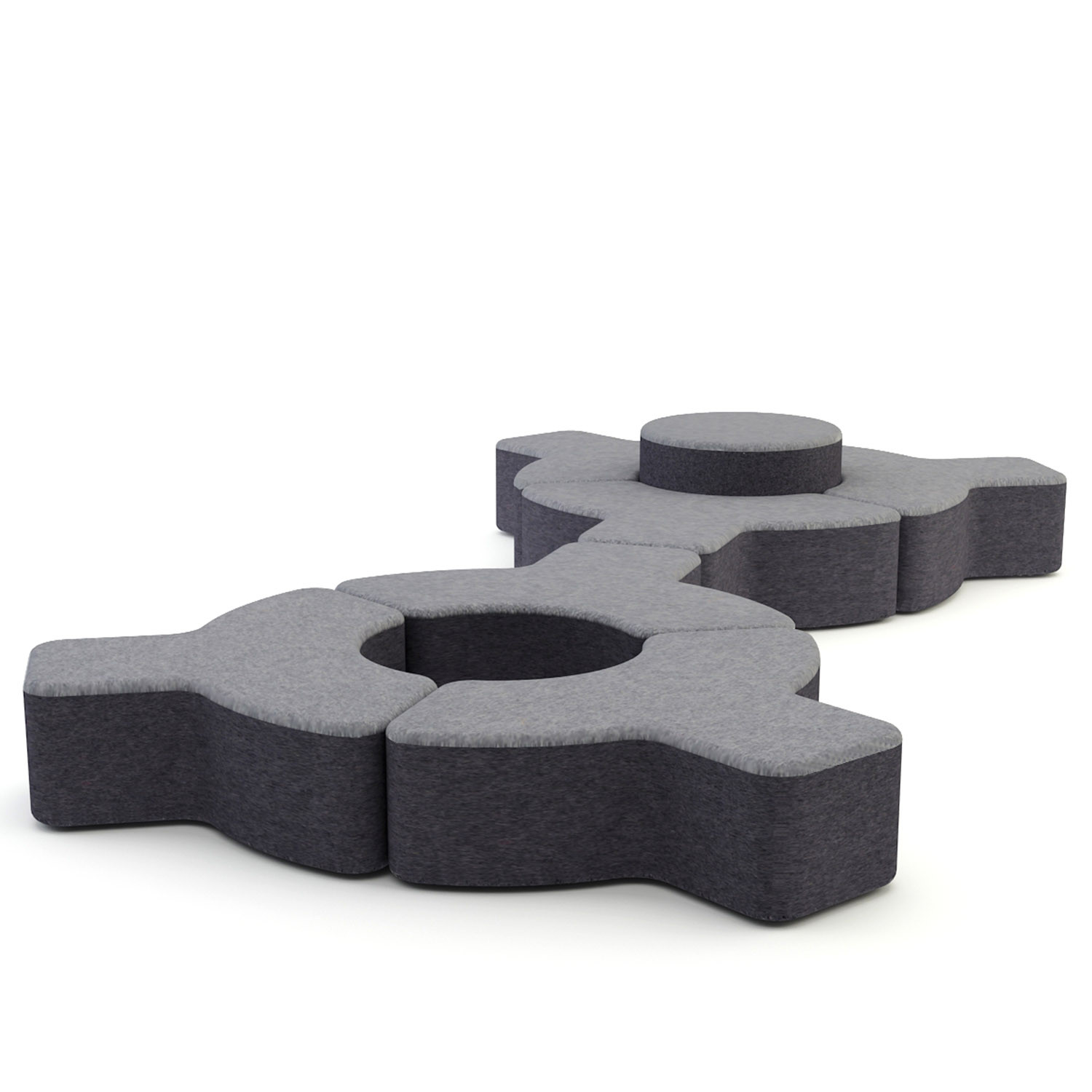 Signs Modular Bench Seating