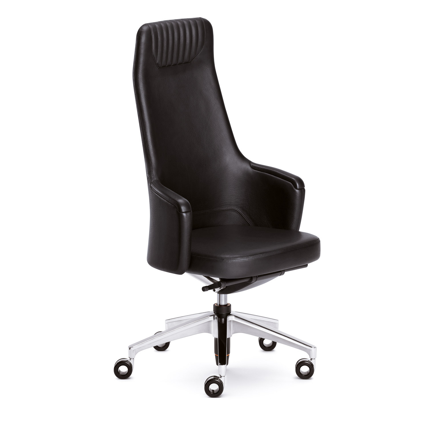 Silent Rush Executive Chair
