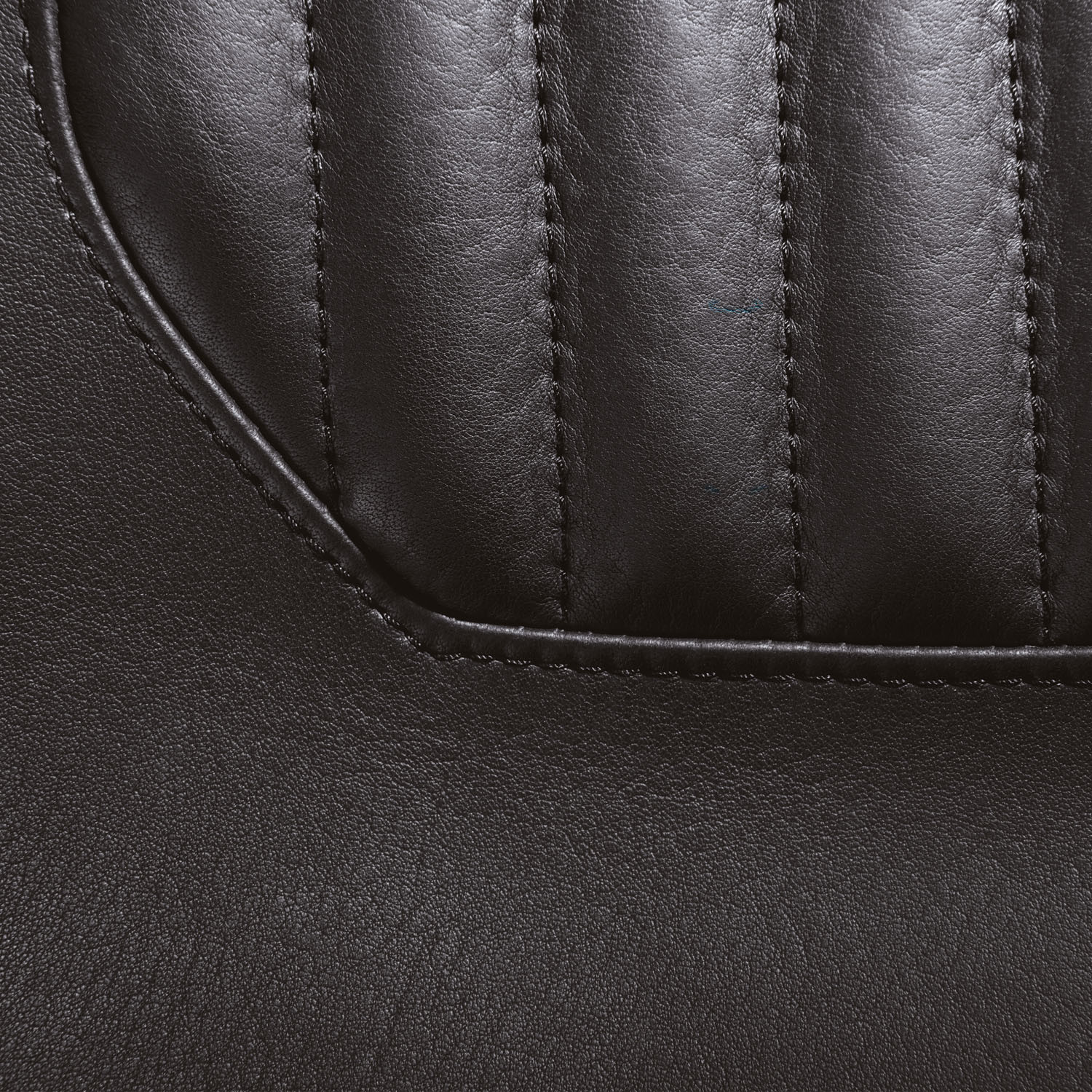 Silent Rush Leather Chair Detail from Sedus