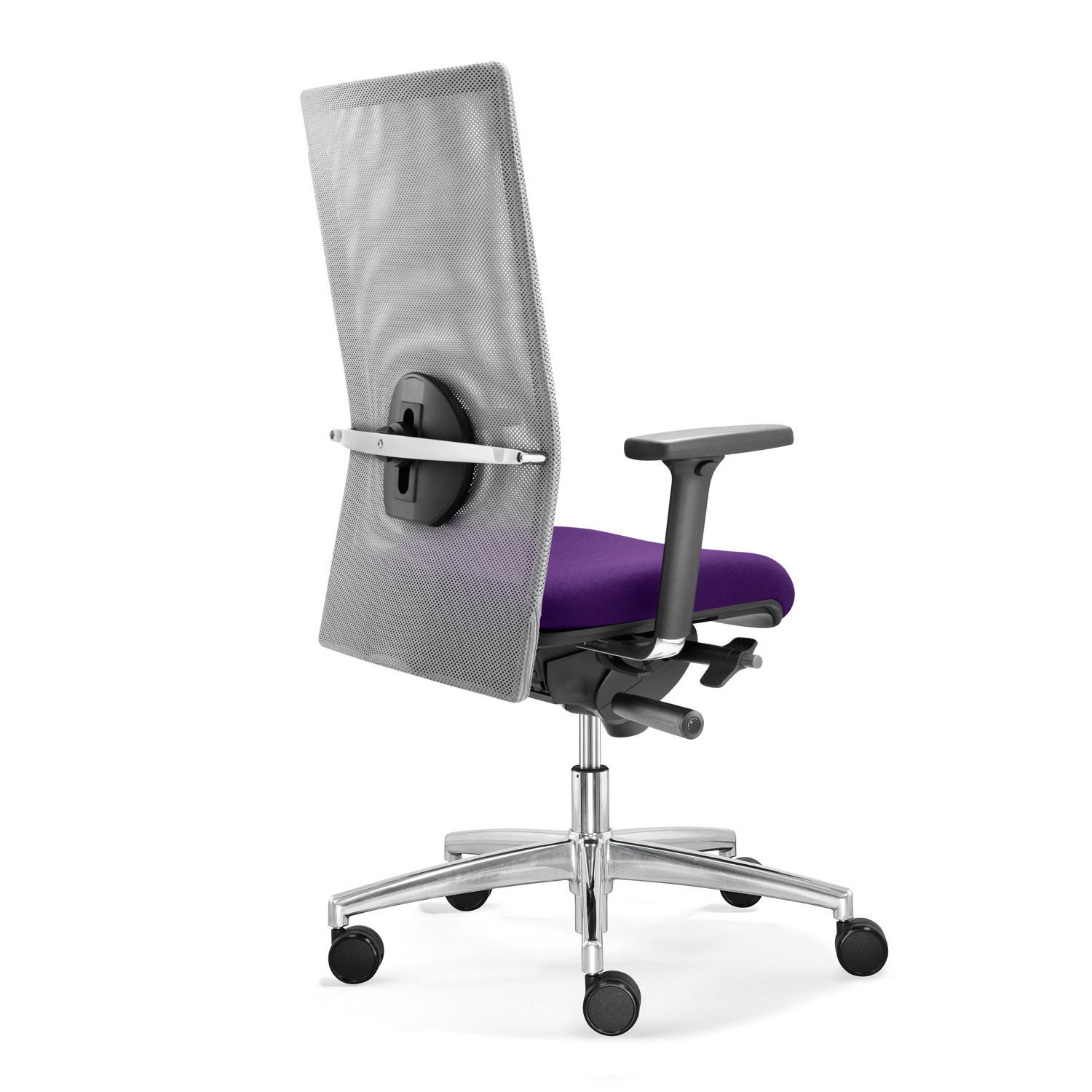 Sim-O Mesh Highback Chair
