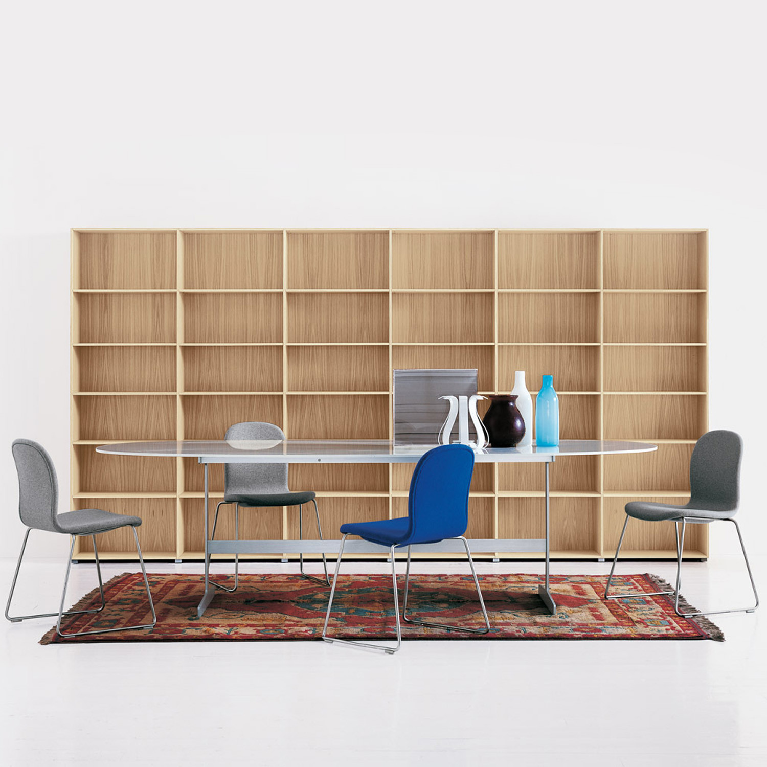 Simplon Meeting Table