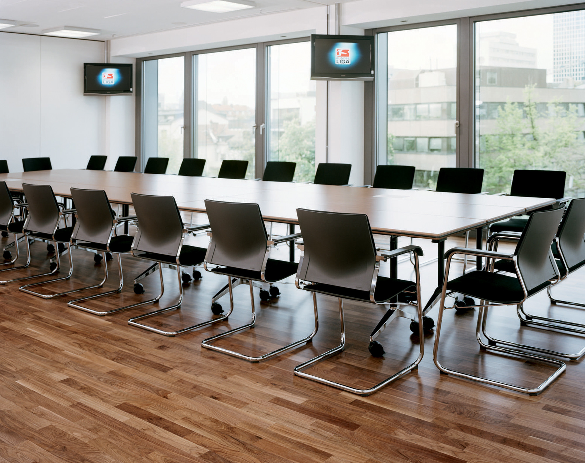 Sito Meeting Room Seating