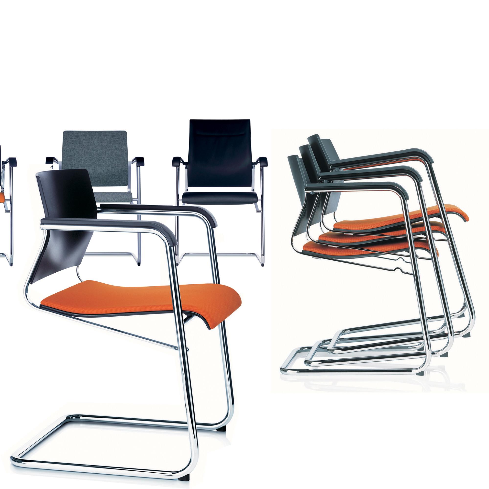 Wilkhahn Sito Chair Range