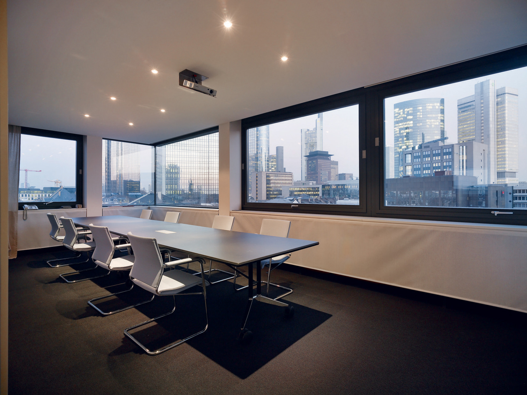 Sito Meeting Room Chairs