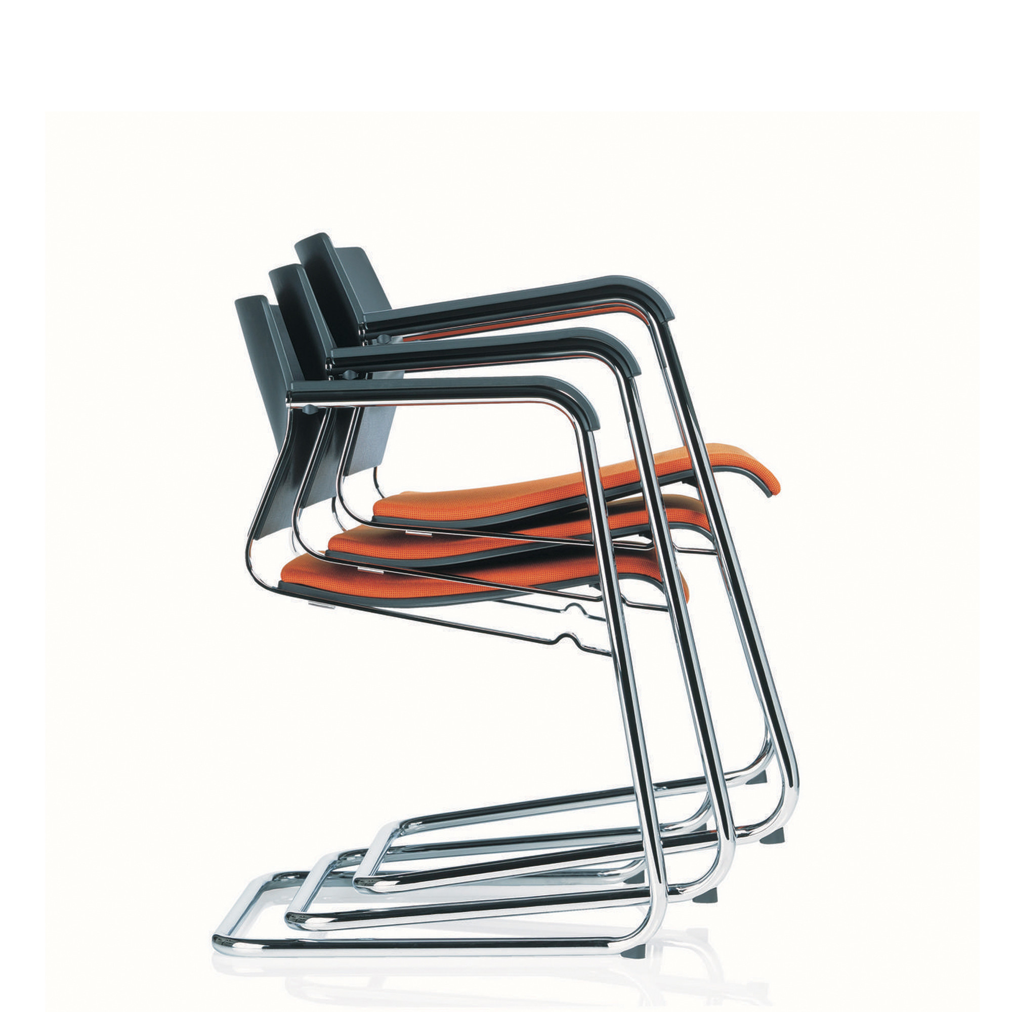 Sito Stackable Chairs