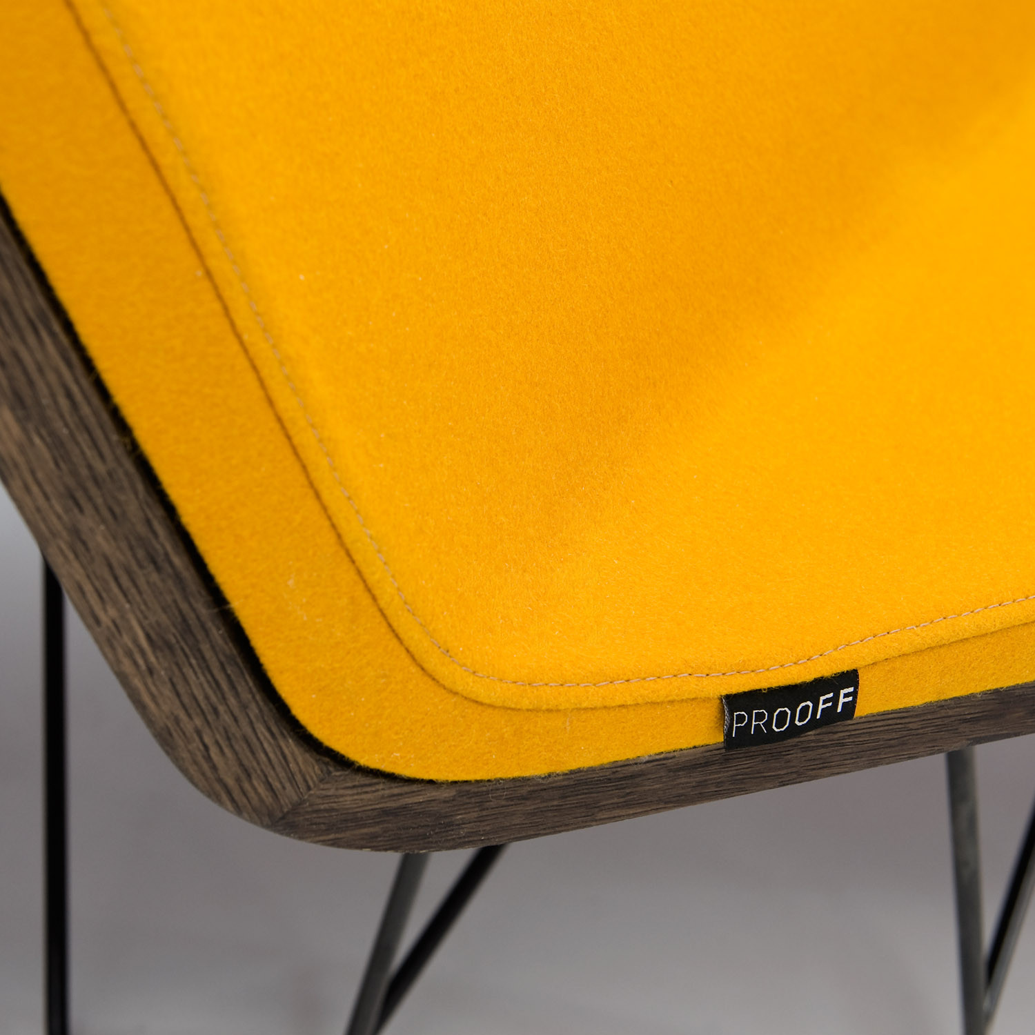 SitTable Seating Detail