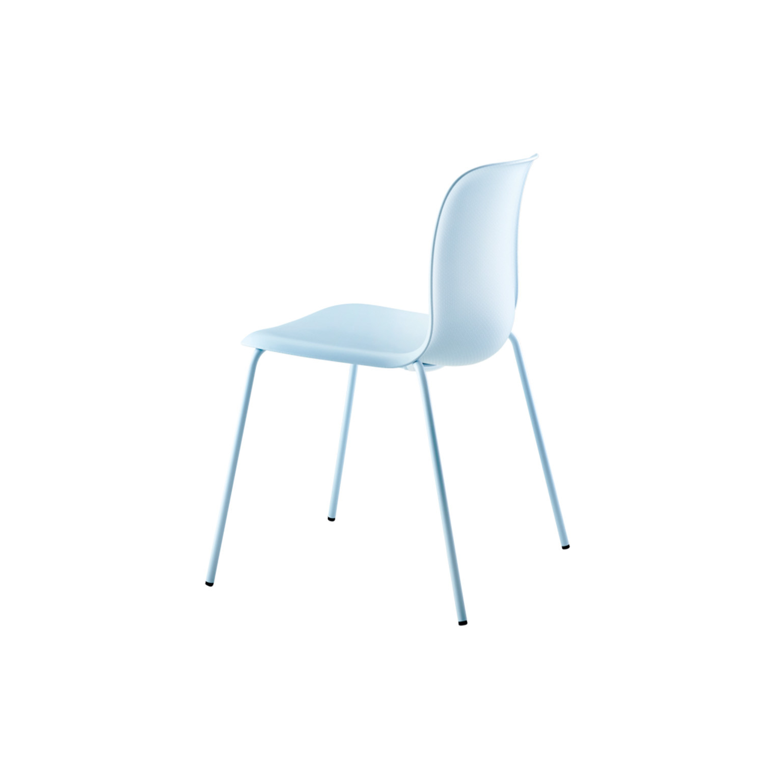SixE Side Chair - 4-Legged