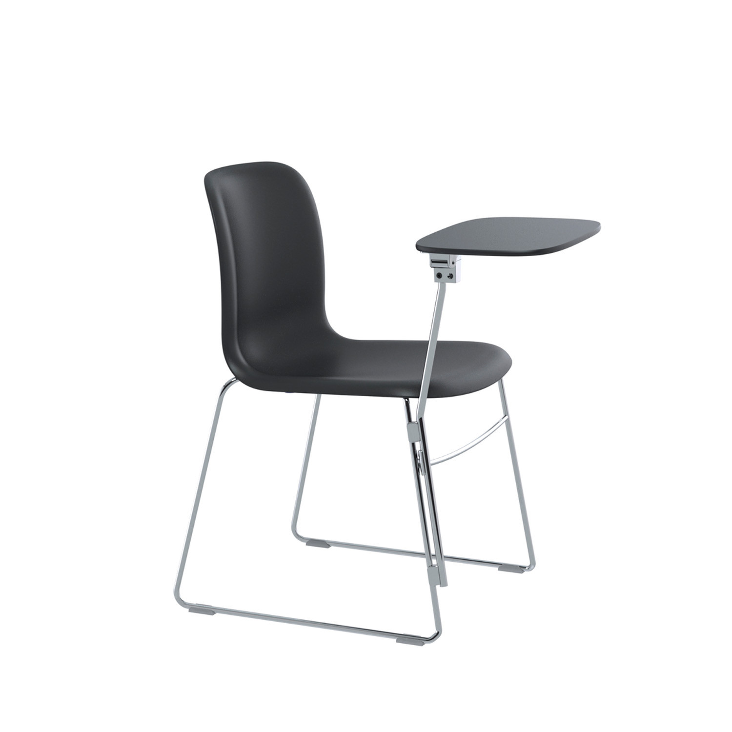 Six Educational Chair with Tablet