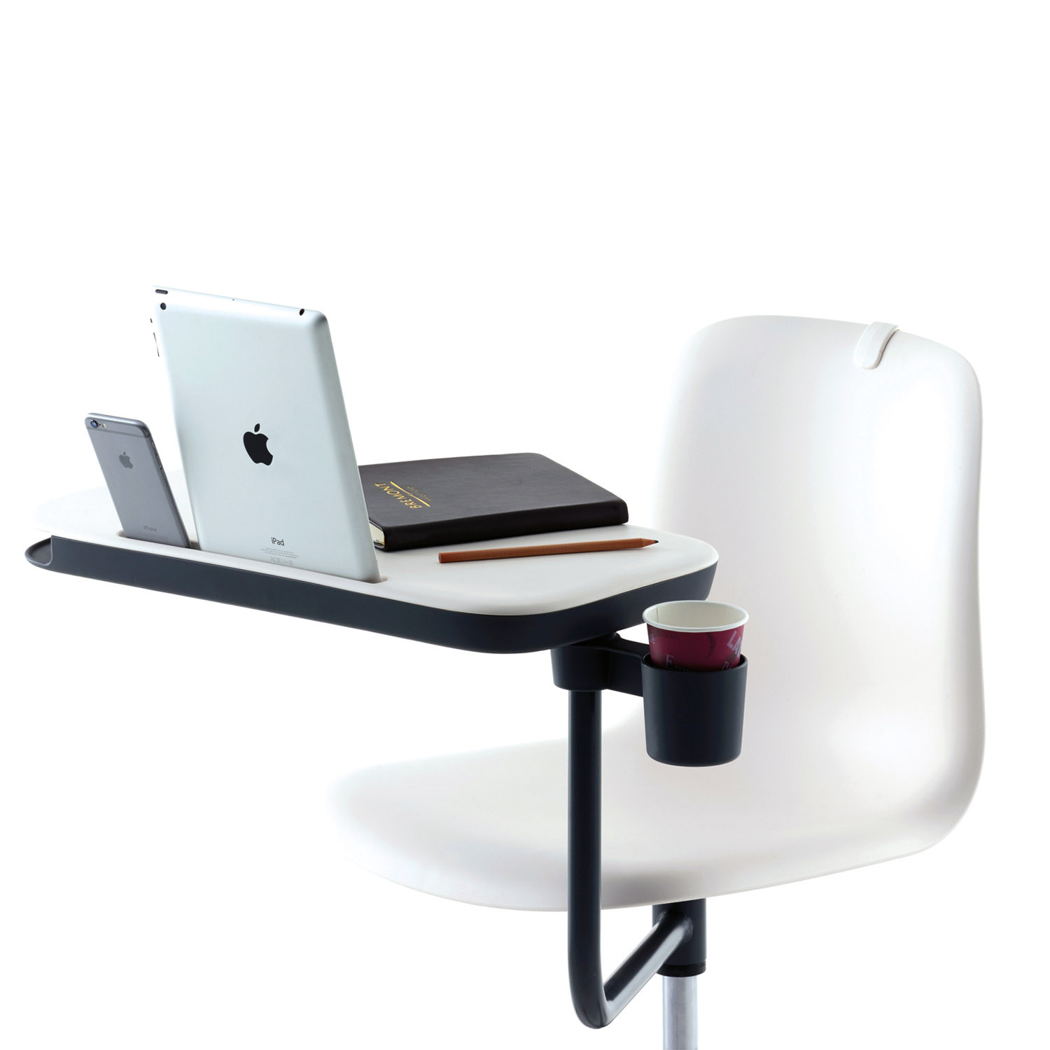 SixE Optional Tablet with Chair