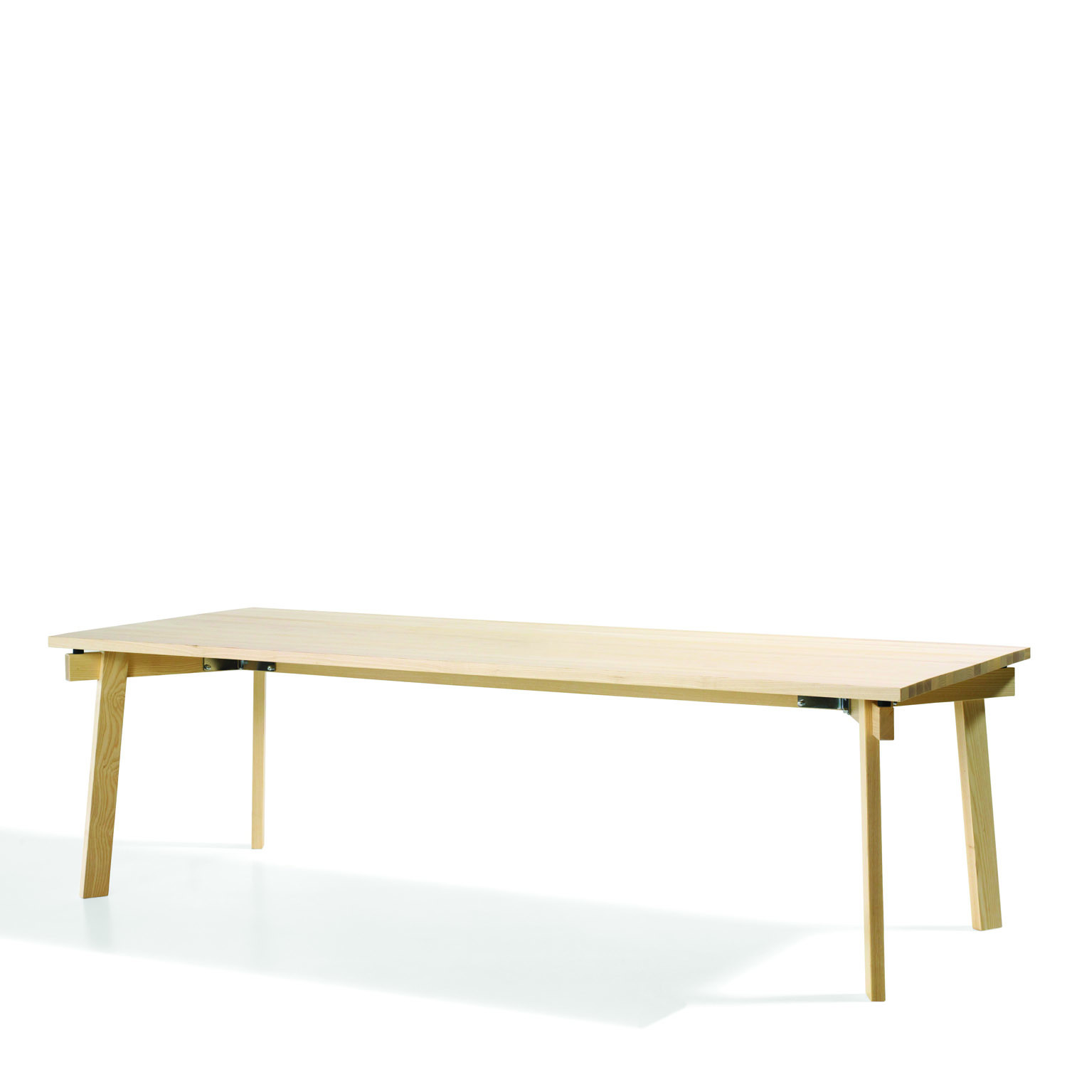 Size Refectory Table
