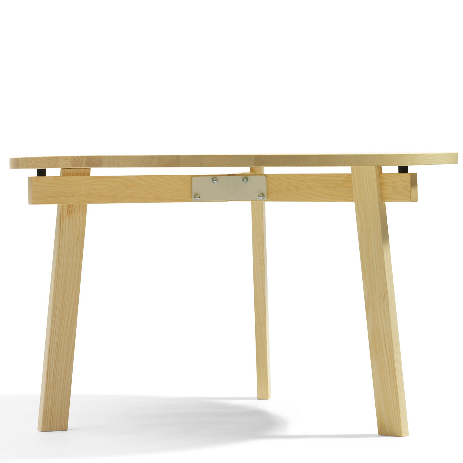 Size L904 Rectangular Table by Bla Station