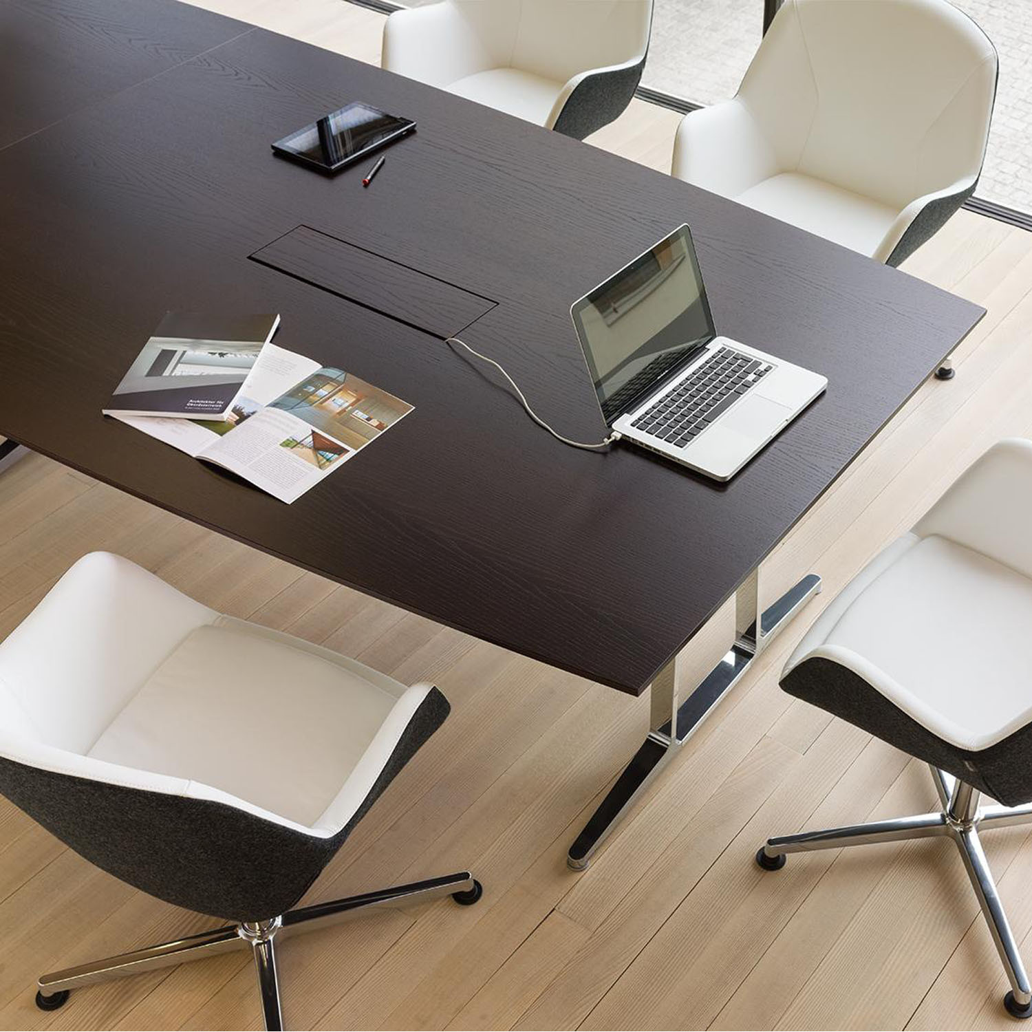 Wiesner Hager Skill Static Table