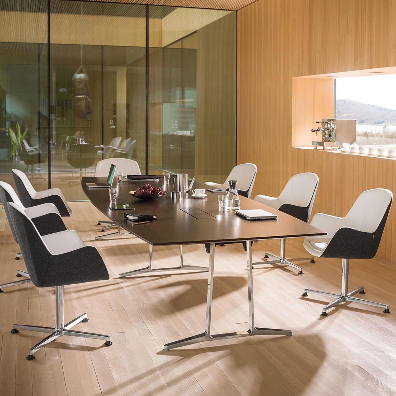 Skill Static Meeting Table