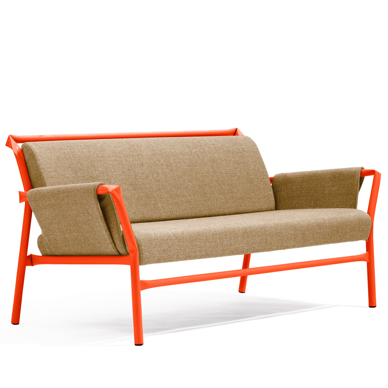 Superkink Sofa by Osko + Deichmann