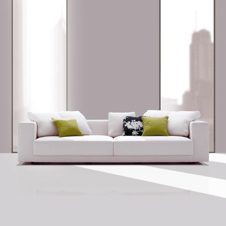Sliding Sofa by MDF Italia