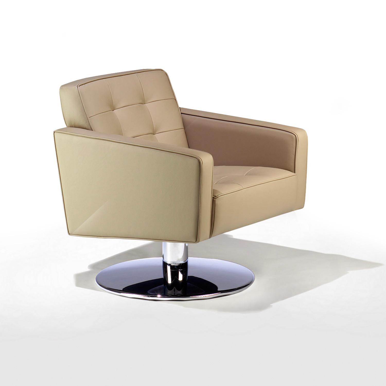 Slipper Armchair by Davison Highley
