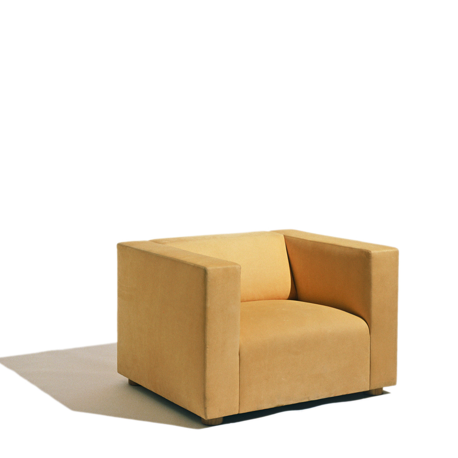SM1 Armchair by Knoll