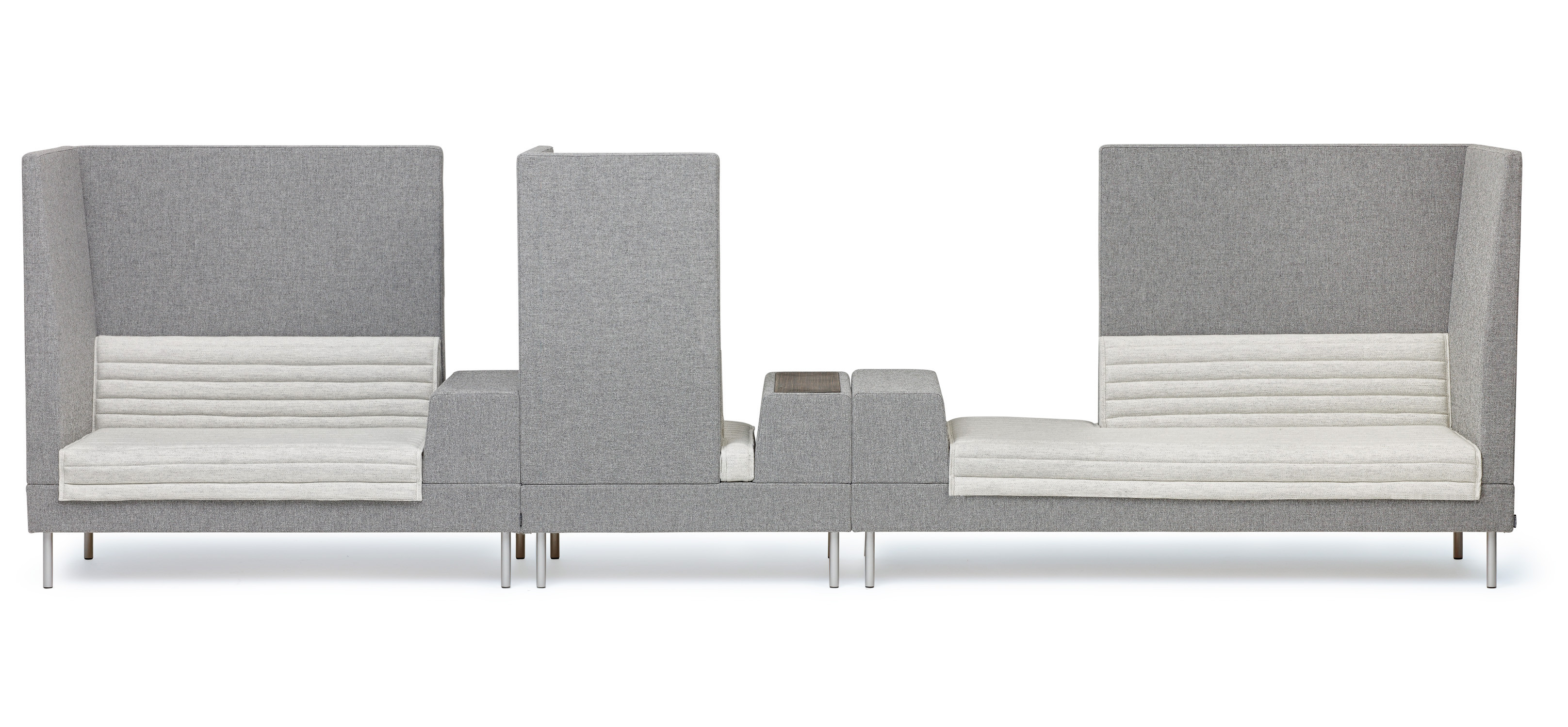 Smallroom Sofa by Offecct Furniture