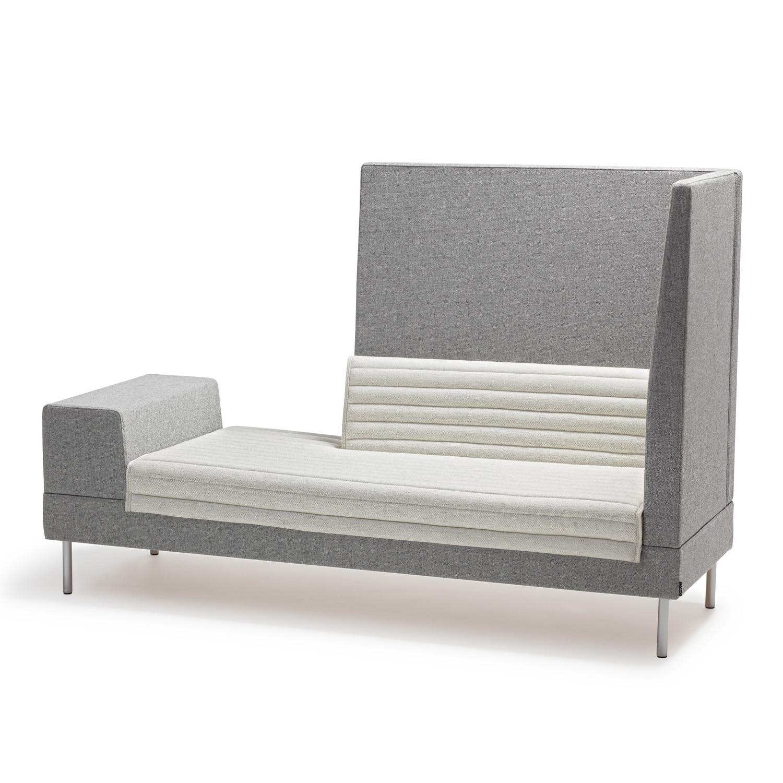 Smallroom 'Third Space' Sofa
