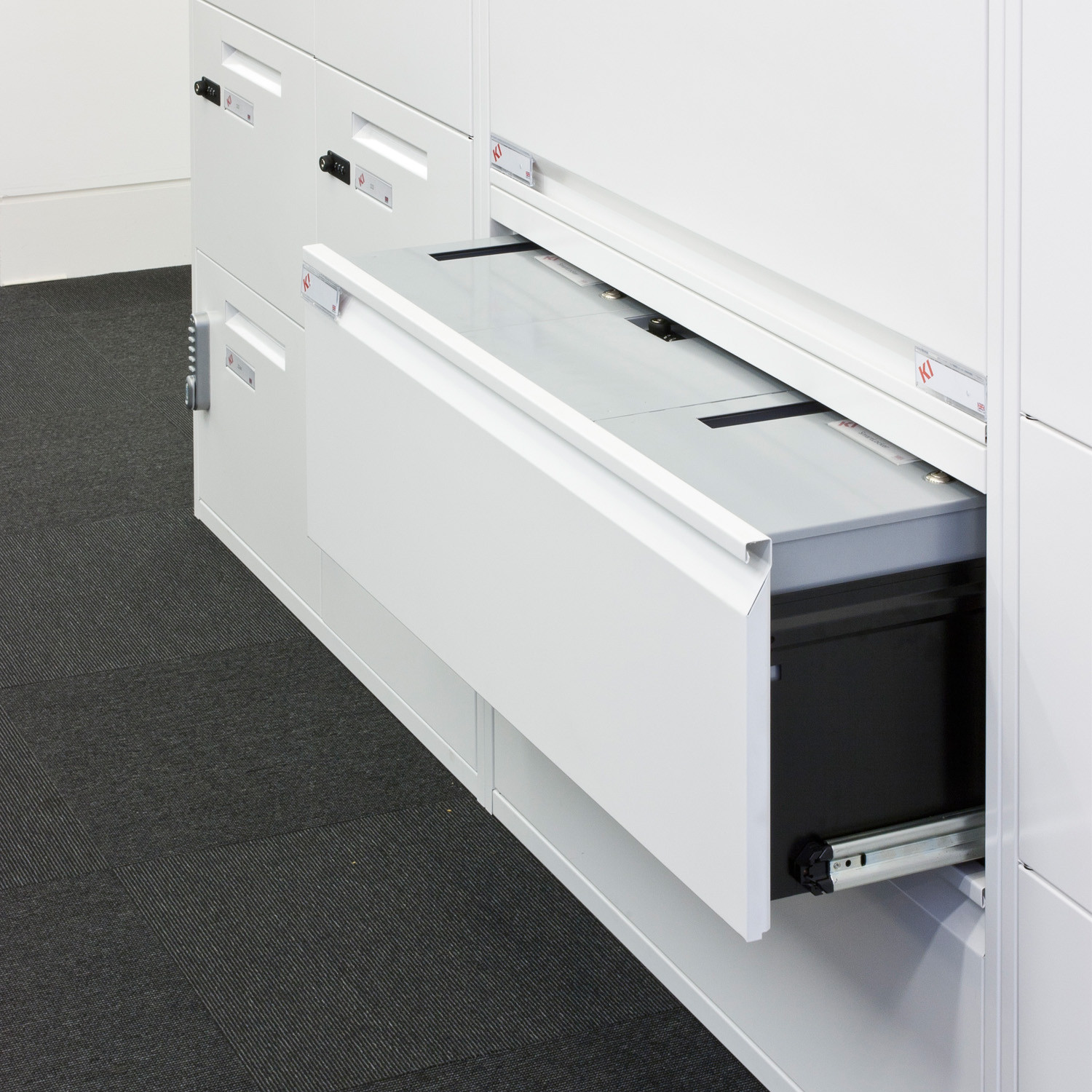 SmartLocker Drawer