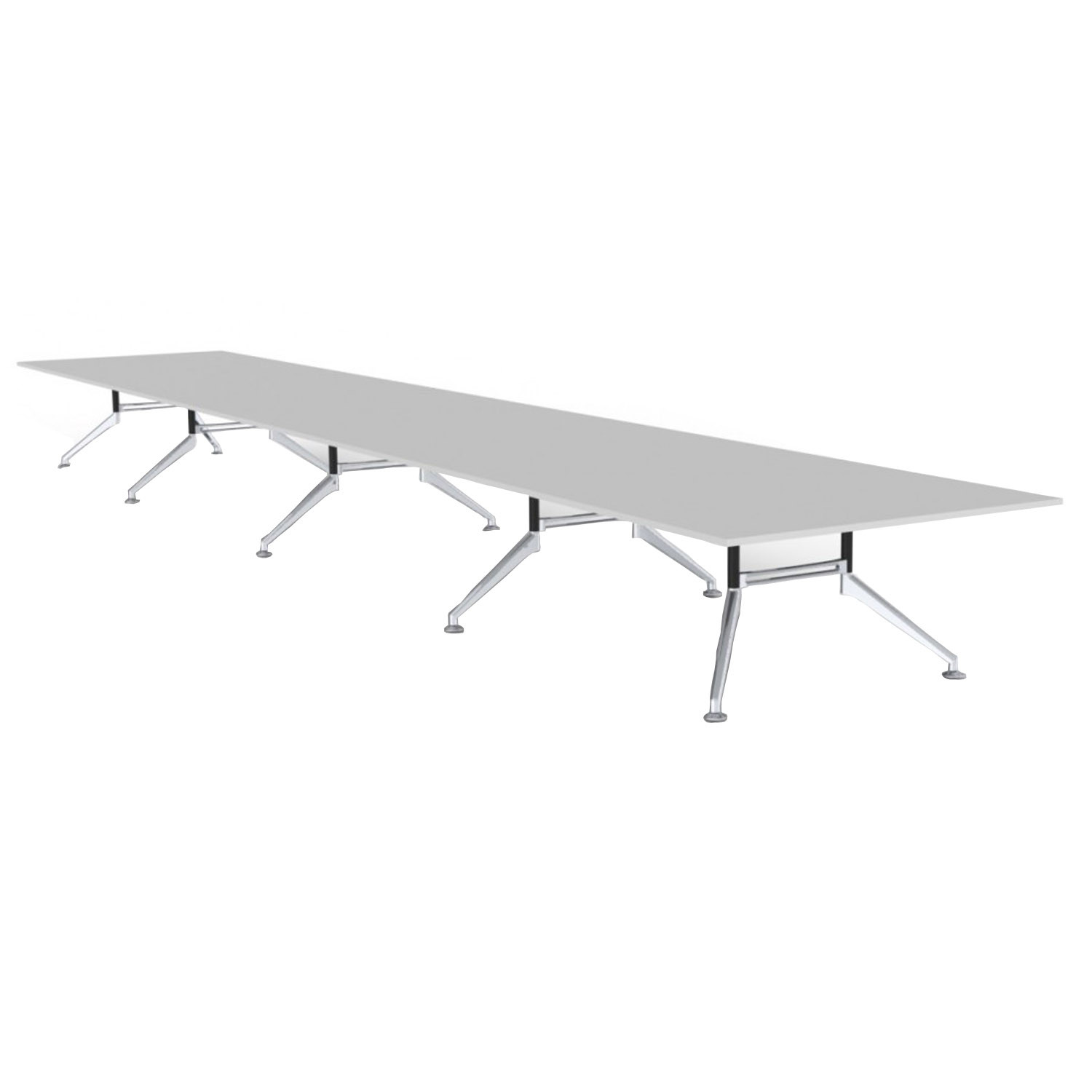 Smooth Meeting Tables