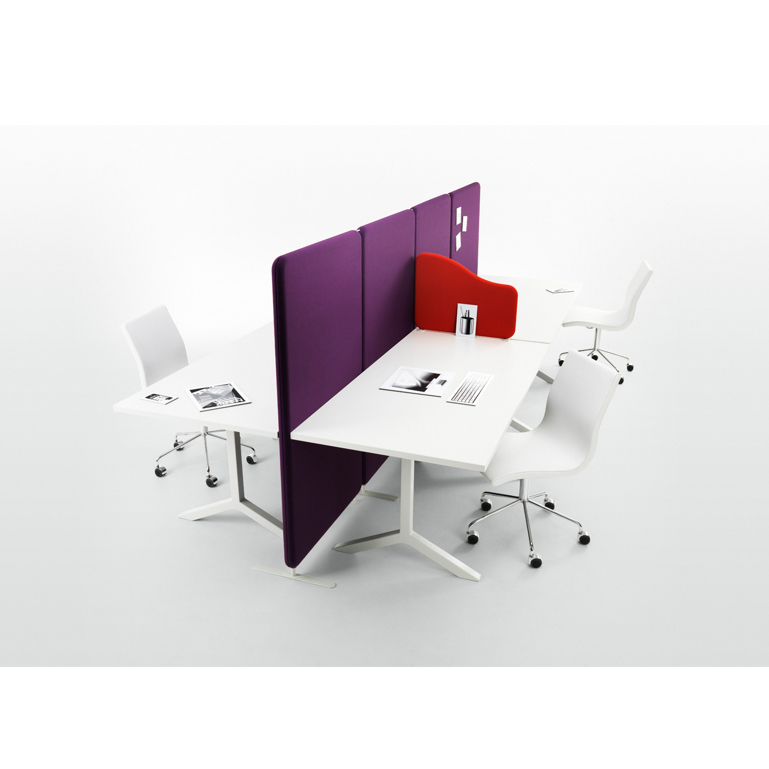 Abstracta Softline Room Dividers
