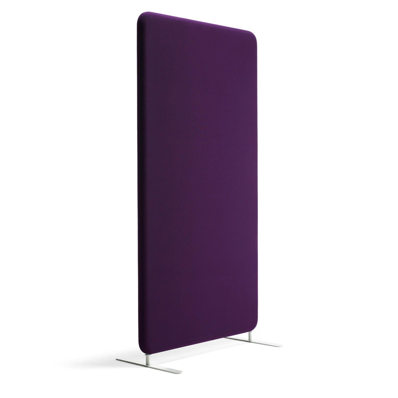 Softline rectangular divider