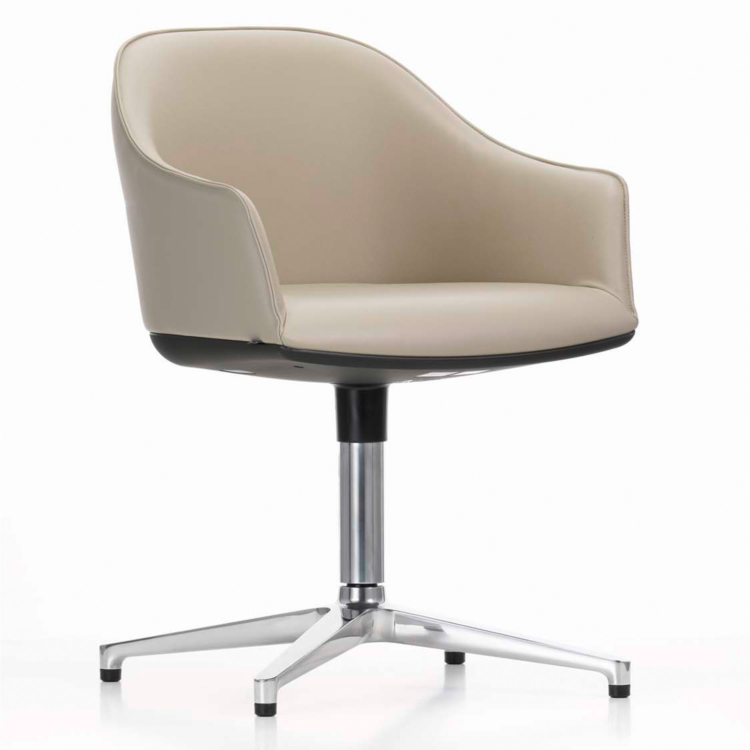 Softshell Chair with four-star base