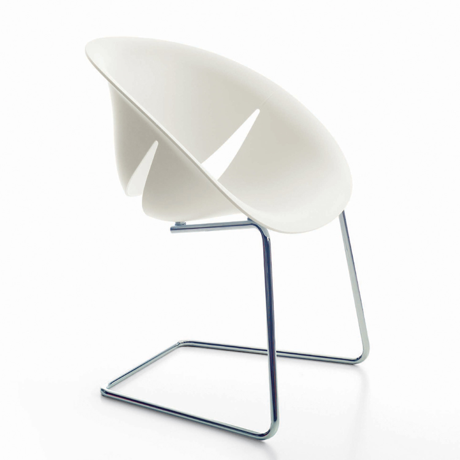 So Happy Cantilever Chair