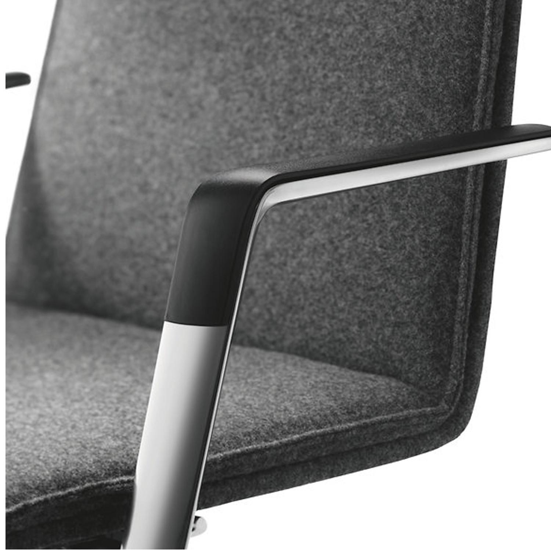 Sola Chair Armrest