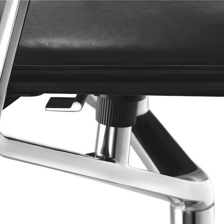 Sola Chair by Wilkhahn