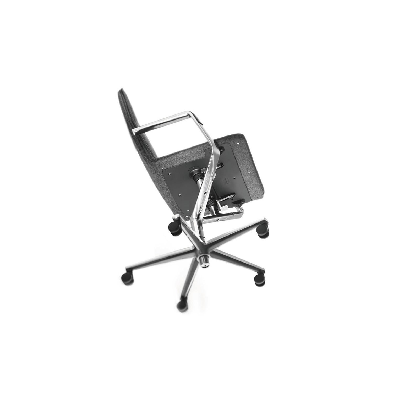 Sola Chair Underneath