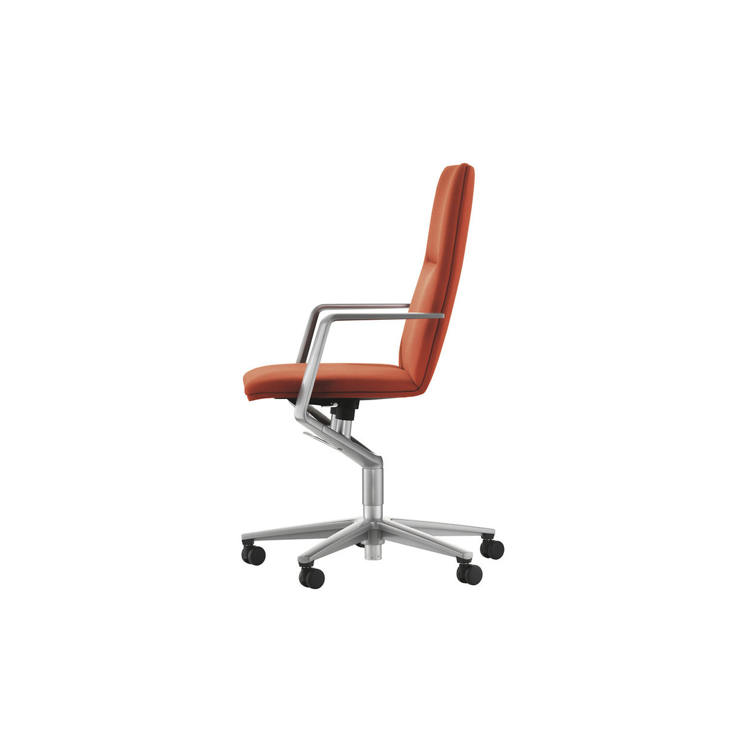Sola Chair Side View