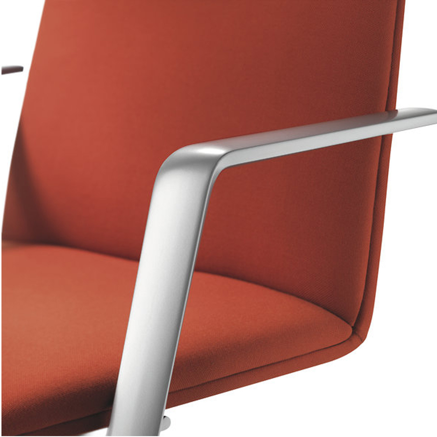 Sola Executive Office Seating by Wilkhahn