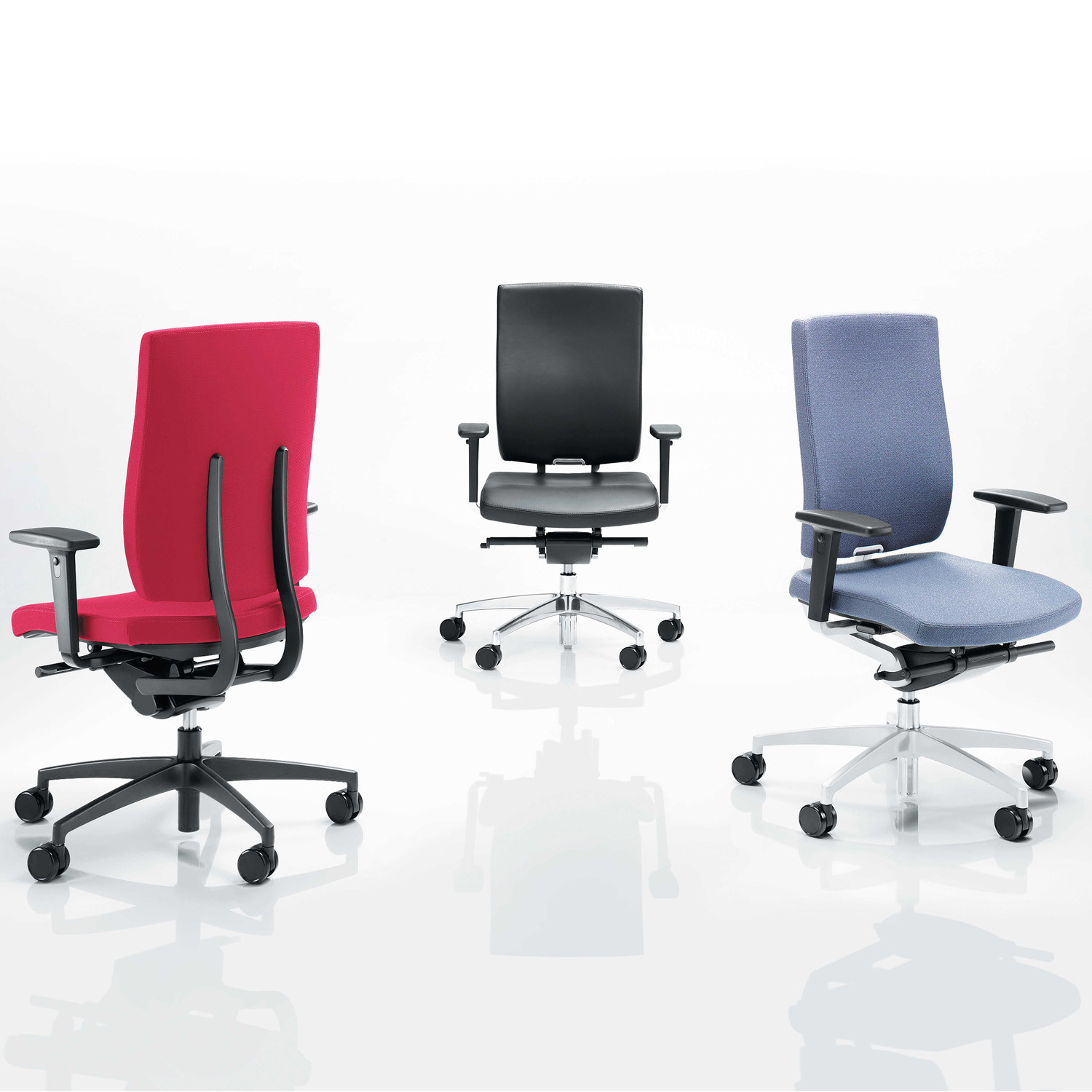 Boss Design Sona Task Chairs