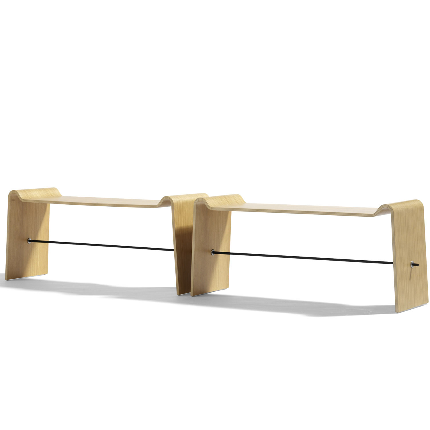 Sondag Linkable Bench Seating