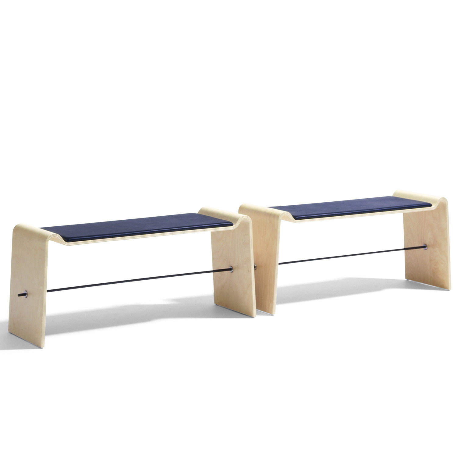 Sondag Linked Upholstered Benches