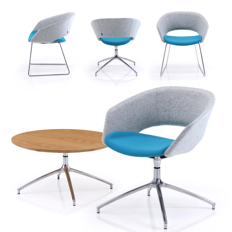 Song Tub Chair Range